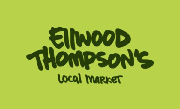 logo ellwood thompson